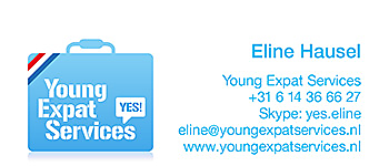 Expatkamp via Young Expat Service