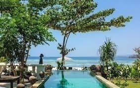 Accomodation voucher Tugu Lombok